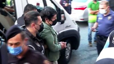 sinir disi - İSTANBUL - 'Çiftlik Bank' davası sanığı Mehmet Aydın adliyeye sevk edildi (2)