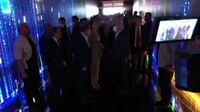 milyar dolar - MERSİN - Kılıçdaroğlu, Mersin Teksin uygulamasının lansmanına katıldı Videosu