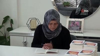cokme -  Acılı anne, depremde kaybettiği kızını yazdığı kitapla arayacak Videosu