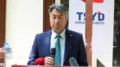 milli takim - Cengiz Yıldırım, Okçuluk Federasyonu Başkan adaylığını açıkladı