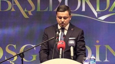 nitelik - SAKARYA - TÜGİK Genel Başkanı Güral'dan iş insanlarına 'yatırımlara odaklanma' çağrısı