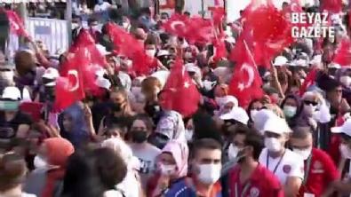 cokme - Erdoğan'dan Buldan'ın skandal sözlerine tepki! Videosu