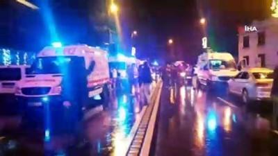 teror saldirisi -  İstinaf Mahkemesi, Reina katliamı davası kararlarını onadı Videosu