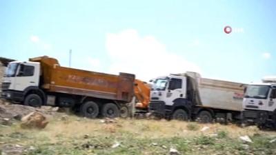 toprak kaymasi -  Varto'da toprak kayması: 1 yaralı Videosu