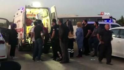 bassagligi -  Konya'daki aile katliamının görüntüleri ortaya çıktı