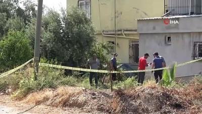 cevik kuvvet -  Mersin'de korkutan patlama: Drone petrol tankına çarptı, mahalleli büyük panik yaşadı