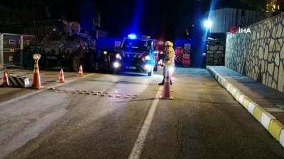 muhalefet -  Van ve Hakkari'de terör operasyonu: 7 gözaltı