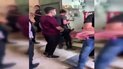 - Dükkanına Cumhurbaşkanı Erdoğan'ın fotoğrafını astığı için Filistinli adama para cezası kesildi