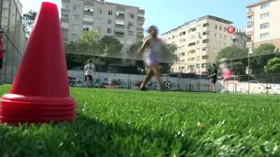 masa tenisi - Kartal'daki çocuklara uzman eğitmenlerden ücretsiz yaz spor eğitimi