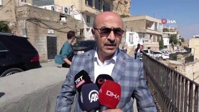 Mardin tarihi görünümüne yeniden kavuşuyor