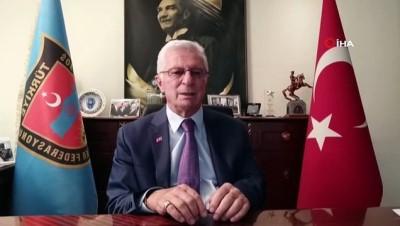 dugun sezonu -  TŞOF Başkanı Apaydın şoförlerin 70 yaşa kadar çalıştırılması talebinde bulundu