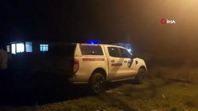 112 acil servis -  Evlenmek istediği 16 yaşındaki kuzenini silahla vurdu: 1 ölü, 1 yaralı