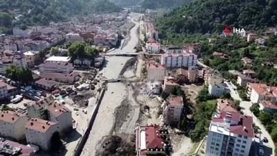 afet bolgesi -  Felaketin 7'nci gününde de çalışmalar devam ediyor Videosu