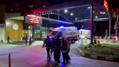 İskenderun'da fuhuş operasyonu: 4 gözaltı