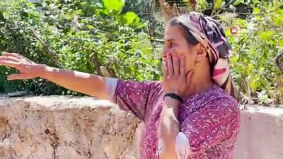 misyon -  Yangından etkilenen Bodrum halkına acil ihtiyaç paketleri teslim edildi Videosu