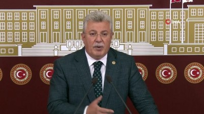 AK Parti Grup Başkanvekili Muhammet Emin Akbaşoğlu'ndan sert tepki