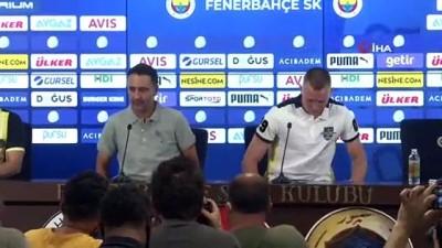 """atmosfer - Attila Szalai: """"Uluslararası alanda başarılı olmalıyız"""""""