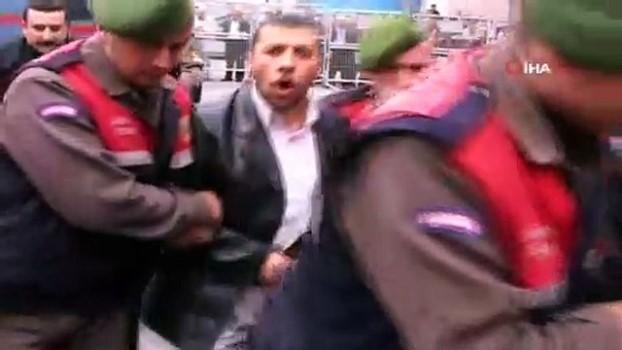 suc orgutu -  - 'Nuriş Kardeşler' liderinin firari ağabeyi yakalandı