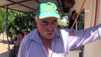 kuraklik -  Vatandaşların tankerle su taşıma devri bitti Videosu