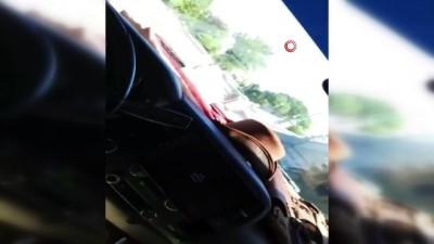 - ABD'de patlayıcı bulunduğundan şüphelenilen aracın sürücüsü Biden'ın istifasını istedi