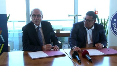 misyon - Arkas Spor'un sağlık sponsoru Medicana Videosu