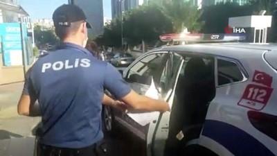 sinir disi -  İstanbul'da düzensiz göçmenleri yönelik çalışmalar sürüyor