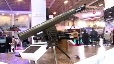 savunma sanayi -  Roketsan'da hedef yıllık 100 milyon dolar ihracat