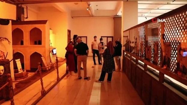 tanri -  - Turistik ve tarihi yerler 'Çikolata Müzesi' ile ön plana çıkartılıyor