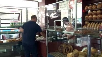 """fiyat artisi -  Fırıncılar """"Ekmeğe zam gelebilir"""" diyor"""