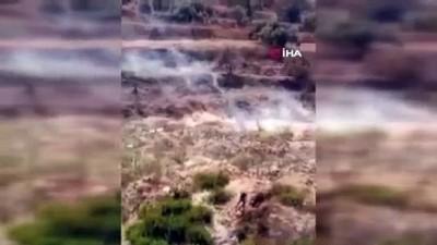 goz yasartici gaz -  - İsrail güçlerinden Batı Şeria'da Filistinlilere müdahale - Nablus'ta 117 Filistinli yaralandı, El Halil'de 5 kişiye gözaltı