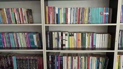 okul bahcesi -  Tatvan'da kütüphane açılışı gerçekleşti