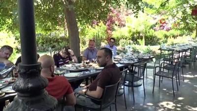 forma - Beşiktaş Asbaşkanı Emre Kocadağ'dan Gedson ve transfer açıklaması