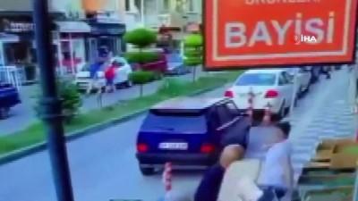 bicakli kavga -  Bıçaklı kavgada yaralanan adam hayatını kaybetti