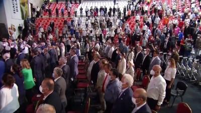 CHP Lideri Kılıçdaroğlu: 'Sığınmacıları davul ve zurnalarla ülkelerine uğurlayacağız'
