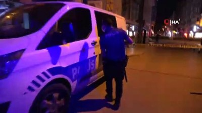 Çorum'da 4 kişi rehin alan saldırgan 5 saat sonra polise teslim oldu