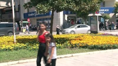 kuraklik -  Elazığ'da termometreler 40 dereceyi gösterdi Videosu