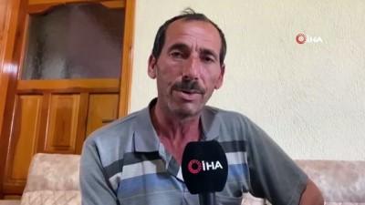 kuraklik -  Kuruyan Eber Gölü kayık mezarlığına döndü Videosu
