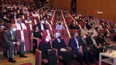 ogretmenlik -  Prof. Dr. Ahmet Haluk Dursun Zeytinburnu'nda törenle anıldı
