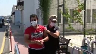 """sinir disi -  DEAŞ'lı teröristin cep telefonundan """"canlı bomba"""" yeleği yapımı videoları çıktı"""