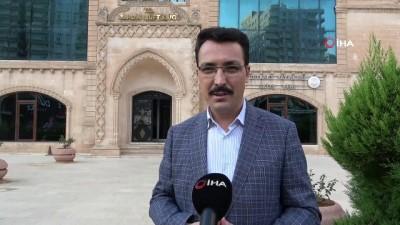 asilama -  Mardin'de minareden aşı çağrıları yapılmaya başlandı