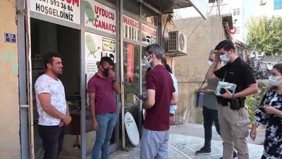 """asilama -  Şırnak'ta """"mavi il"""" seferberliği başlatıldı"""