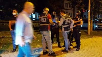 Tekirdağ'da bin polisle huzur uygulaması: 11 ilçenin giriş ve çıkışları mercek altında