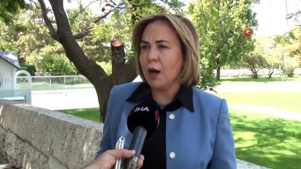polis teskilati -  AK Parti Mersin milletvekili Zeynep Gül Yılmaz, trafik polisi ile yaşadığı olayı anlattı