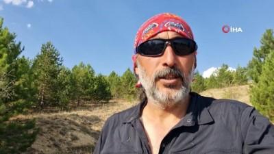 cennet -  'Anadolu Parsı'ndan 5 günde 5 farklı zirve