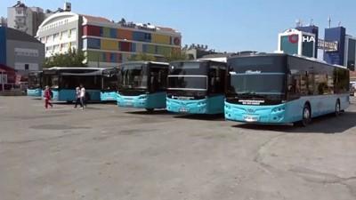 halk otobusu -  Antalya'da maske takmayan kadının hakaret ve tehditler yağdırdığı otobüs şoförü konuştu