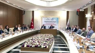 ekonomi -  ATO, 3 farklı mesleğin standardının hazırlanması için Mesleki Yeterlilik Kurumu ile masaya oturdu
