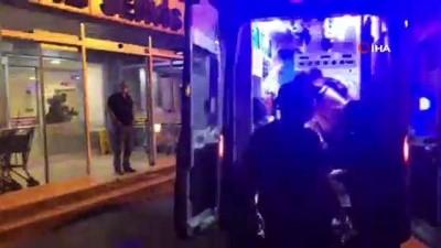 Ereğli'de yangın: 1 kişi yaralandı, 2 kişi zehirlendi