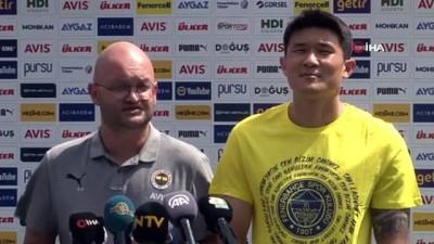 forma - Kim Min-jae: 'Fenerbahçe'nin projesi benim açımdan daha iyiydi'