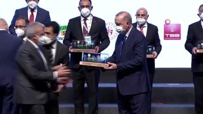 hatira fotografi -  Cumhurbaşkanı Erdoğan'dan 'Genç Dostu Şehirler'e ödül