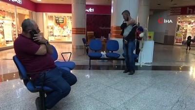 tiyatro -  Karabük'te aşı olmayanlar için PCR testi açıklaması